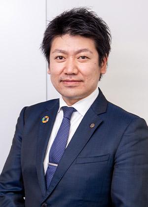 代表取締役菊田 武
